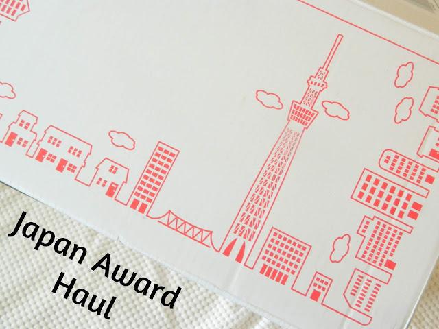 Japan Award Ichiban Kuji haul