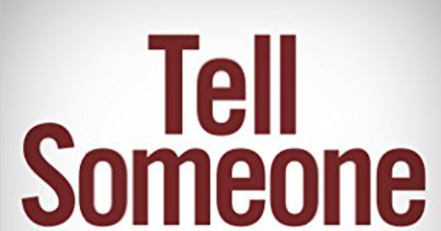 Book Review: Tell Someone by Greg Laurie