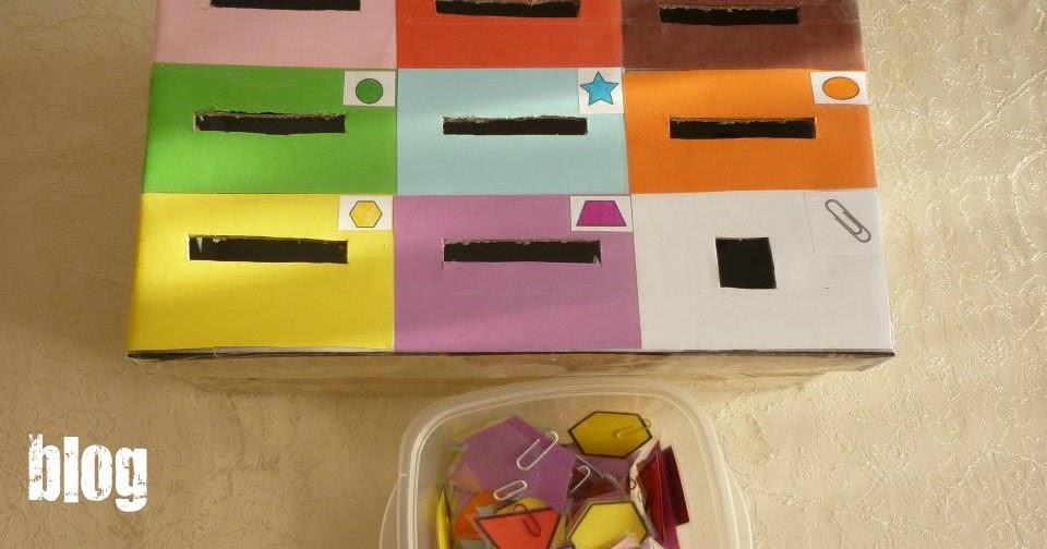 autismus arbeitsmaterial farben und formen superidee. Black Bedroom Furniture Sets. Home Design Ideas