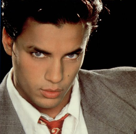 from Channing nick kamen gay