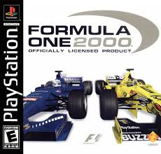 Formula One 2000 - PS1 - ISOs Download