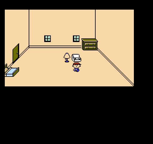 Inconsolable: [Game 020] EarthBound Zero (NES - 1989)