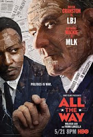 All the Way (2016) Poster