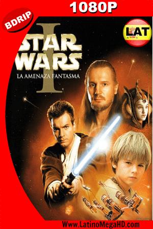 Star Wars: Episodio I – La amenaza fantasma (1999) Latino HD BDRIP 1080P (1999)