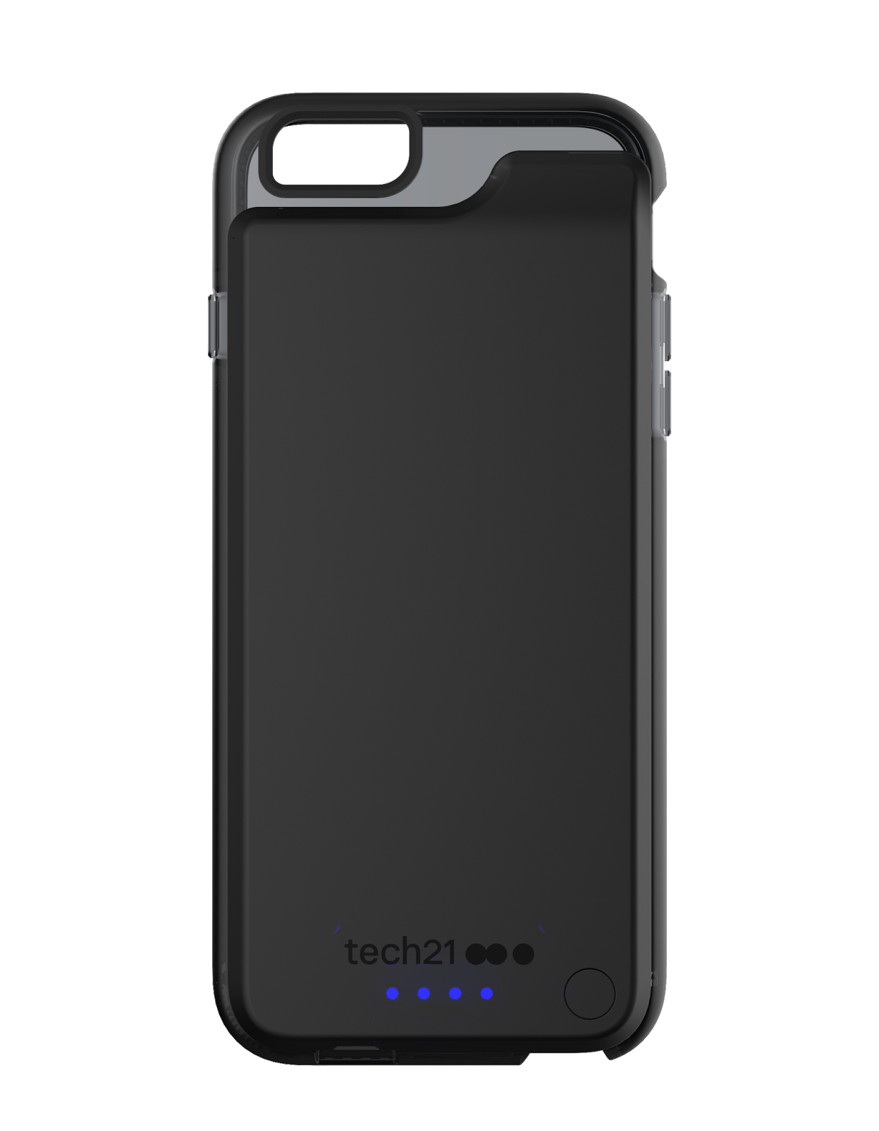 new concept 566b2 2f1be The Uncurated Life: #IWANT | Tech21 EVO Endurance Charging Case and ...
