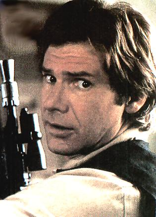 My Favourite Actors: Harrison Ford 2