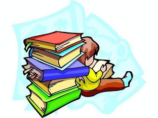 Modificaciones a los libros de texto.