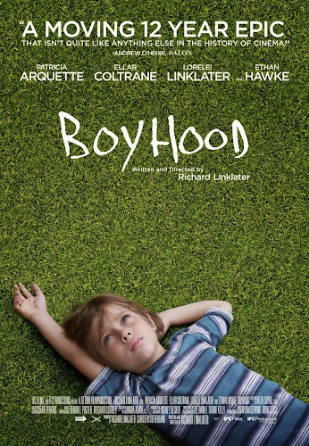 Boyhood Momentos de una Vida DVDRip Latino
