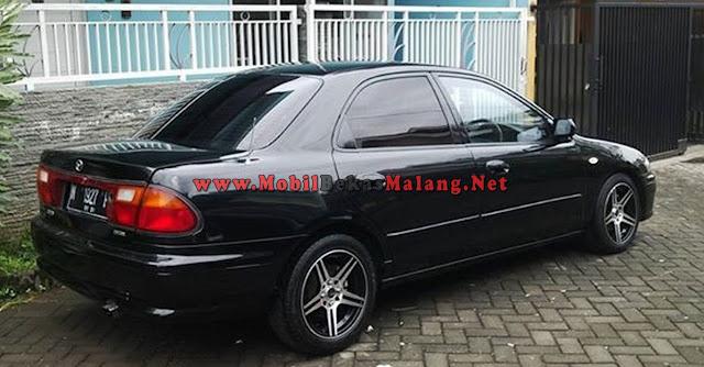 Mazda Familia tahun 1998 bekas