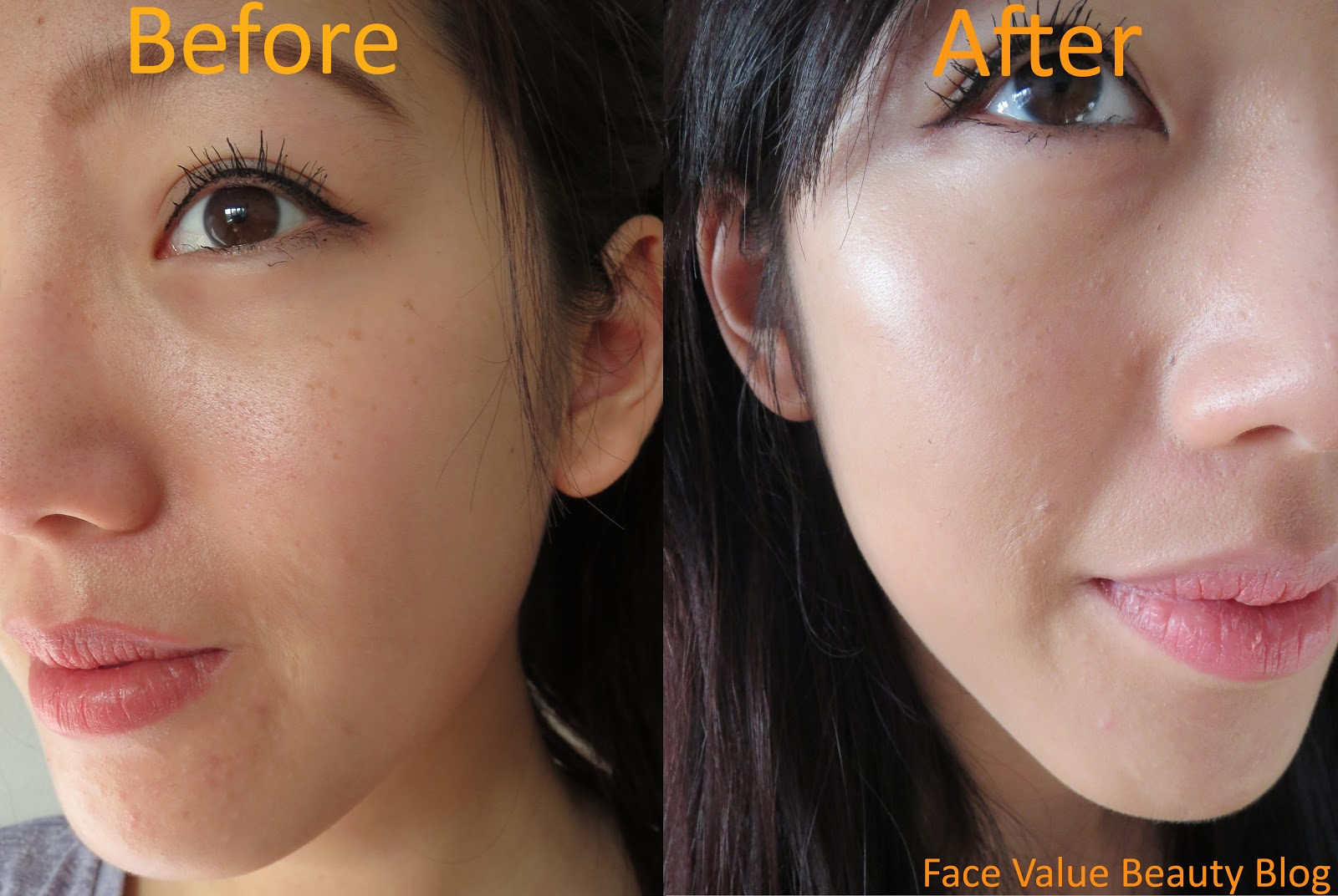 Clinique Stay Matte Oil Free Foundation Zoe Bayliss Wong