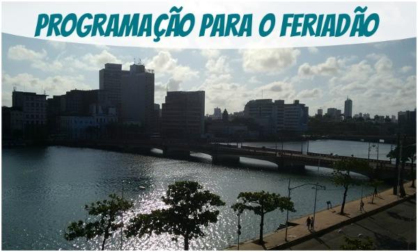 agenda infantil em Recife e Região metropolitana