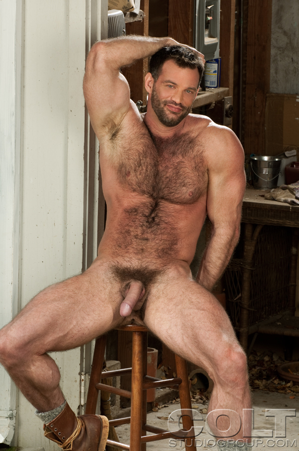 Brutos-Eros Hairy Men-6344
