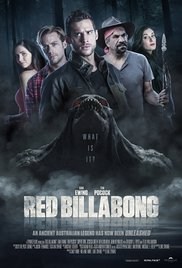 Poster Movie Red Billabong (2016) BluRay 720p - www.uchiha-uzuma.com
