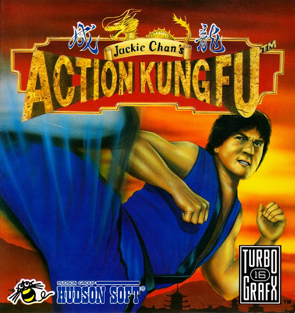 تحميل لعبة جاكي شان Jackie Chan القديمة للكمبيوتر برابط مباشر ميديا فاير مضغوطة مجانا