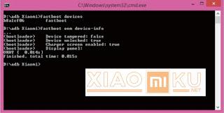 cara cek status bootloader xiaomi dengan mudah