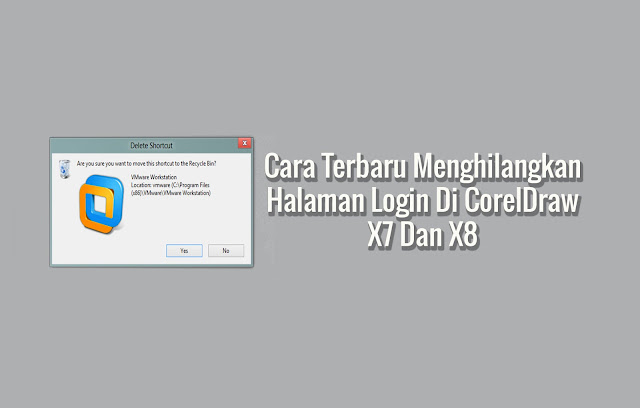 Cara Menampilkan Kotak Dialog Delete Windows 10