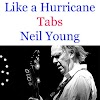 Like a Hurricane Tabs Neil Young - How To Play Like a Hurricane Neil Young Songs On Guitar Tabs & Sheet Online