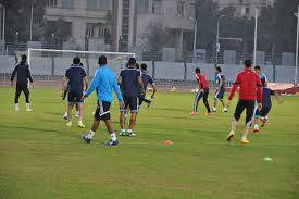 النادي الأهلي يستضيف تدريبات نادي أسوان