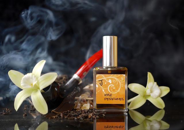 Kyse Perfumes новый аромат
