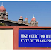 Civil Judge (54 posts) in HIGH COURT FOR THE STATE OF TELANGANA - last date 15.04.2019