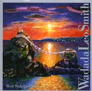 Wadada Leo Smith, Red Sulphur Sky
