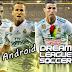 تحميل لعبة دريم ليج سكور 18 مود ريال مدريد DLS 18 Mod Real Madrid 19 مهكرة (امول) اخراصدار|| جميع لاعبين طاقتهم 100%