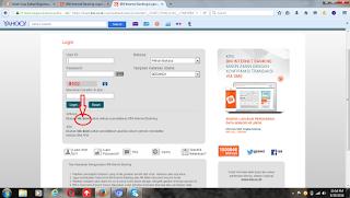 cara aktivasi BNI internet banking