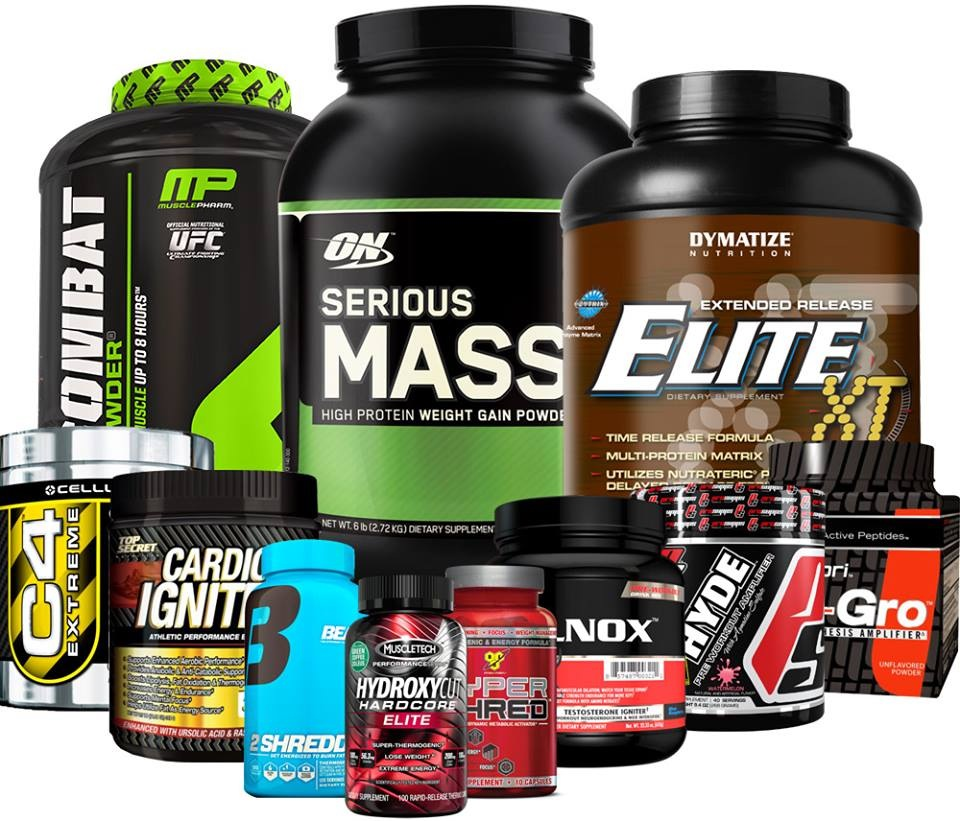 What Are The 4 Best Bodybuilding Supplements For Skinny ...