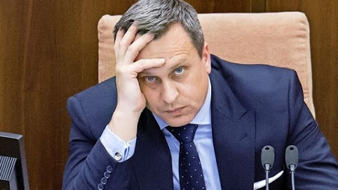 """Szlovák parlamenti elnök: megoldjuk a """"himnusztörvény"""" okozta problémát"""