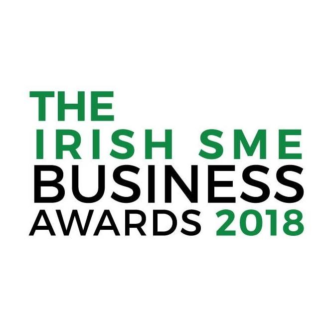 Finalists In The Inaugural Irish Sme Business Awards Are Announced