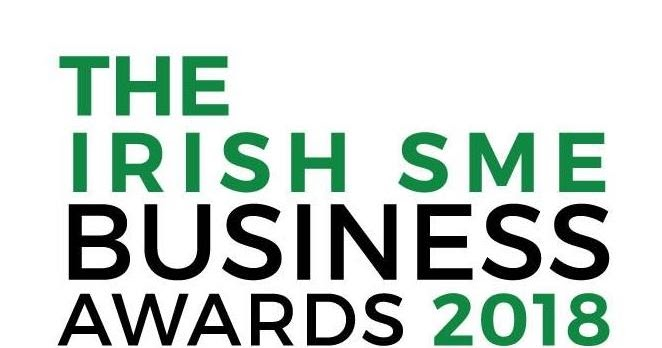 Finalists in the inaugural Irish SME Business Awards are announced ...