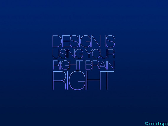 brain illustration typography wallpaper - photo #25