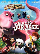 Back to the Jurassic<br><span class='font12 dBlock'><i>(Back to the Jurassic)</i></span>