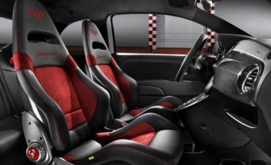 2017 Fiat 500 Abarth Review