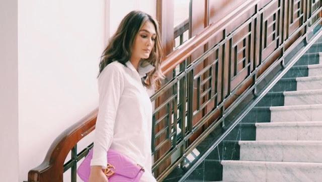 Praperadilan Ditolak, Luna Maya-Cut Tari Tetap Tersangka Video Porno