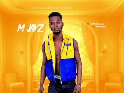 DOWNLOAD MP3: M Jayz - Bamise