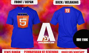 Order Kaos HTML5