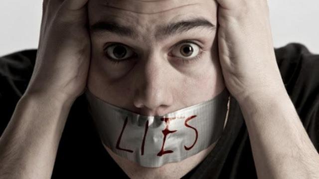 Ungkap Kebohongan Lawan Bicara, Kenali Tanda Tandanya