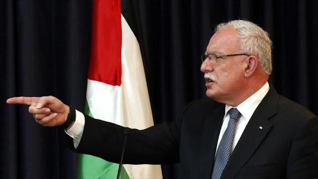 """Palestina: EEUU, con su veto, dio fin al """"acuerdo del siglo"""""""