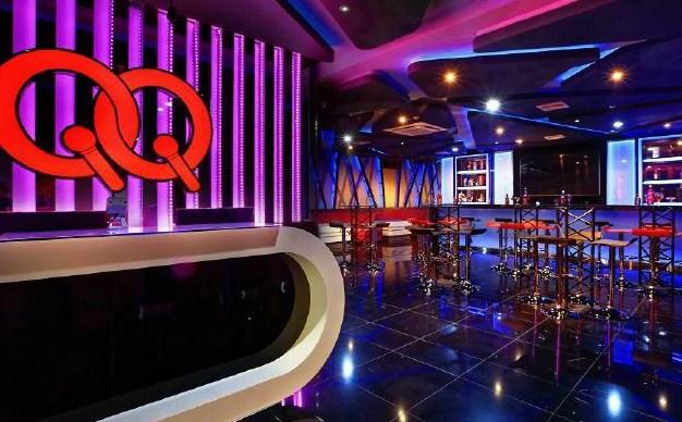 QQ KTV Balikpapan Diskotik Karaoke