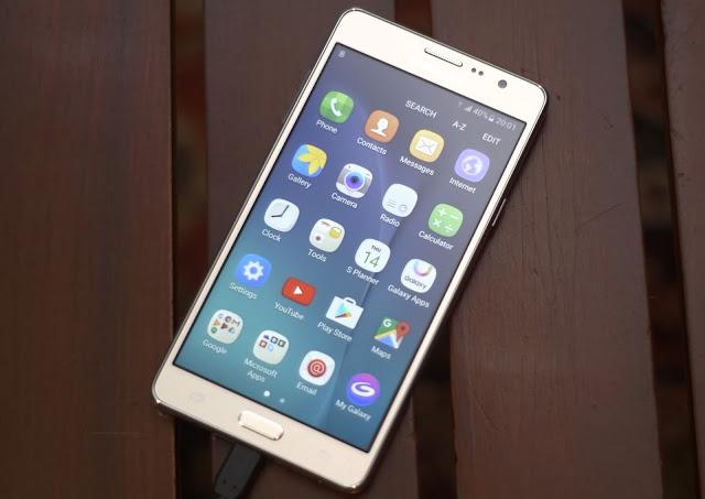 Samsung Galaxy On7 Pro price