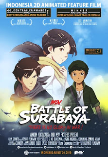 Soundtrack Battle Of Surabaya
