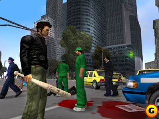 GTA 3 PC Game Setup.exe Free Download Full Version