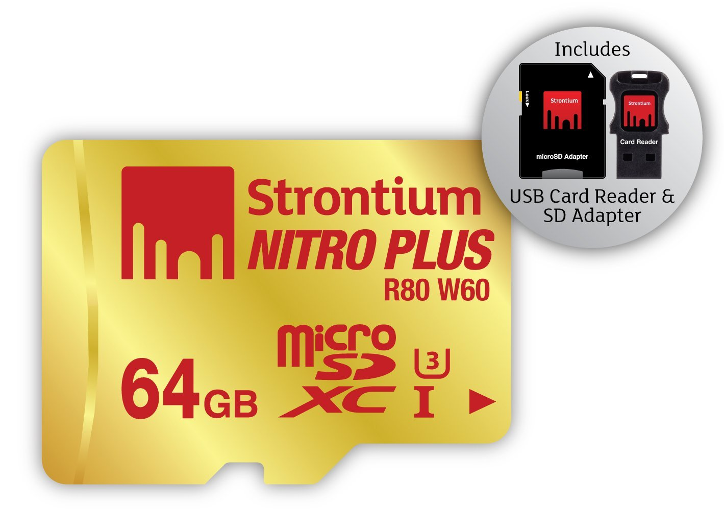 Top 10 Best Micro Sd Card With High Speed To Buy In 2018 Adaptor Memory Adapter Are Given Below Ultra Class 3 Specification Uhs 1 U3 For 4k Definition Standard
