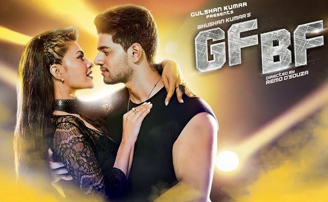 GF BF (2016) - Jacqueline Fernandez