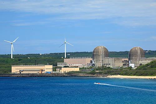 「核三廠2號機故障 供電更吃緊」的圖片搜尋結果