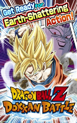 Free Download Dragon Ball Z Dokkan Battle v Dragon Ball Z Dokkan Battle v3.8.1 Mod Apk (God Mode)