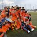El Cadete A del Valencia CF Campeón Autonómico