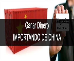 Importar De China Y USA