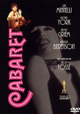 Cabaret, film